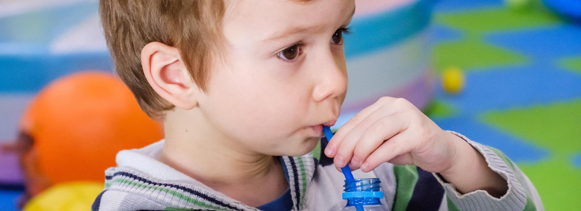 Oral Motor & Feeding